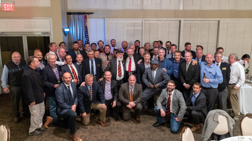 Vipers Hall of Fame 2018