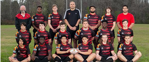 Raleigh Rugby High School Boys