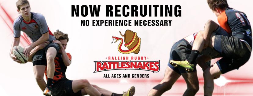 Rattlesnakes Recruiting