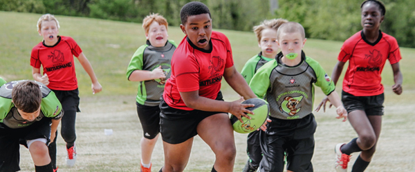 Raleigh Rookie Rugby - Rattlesnakes