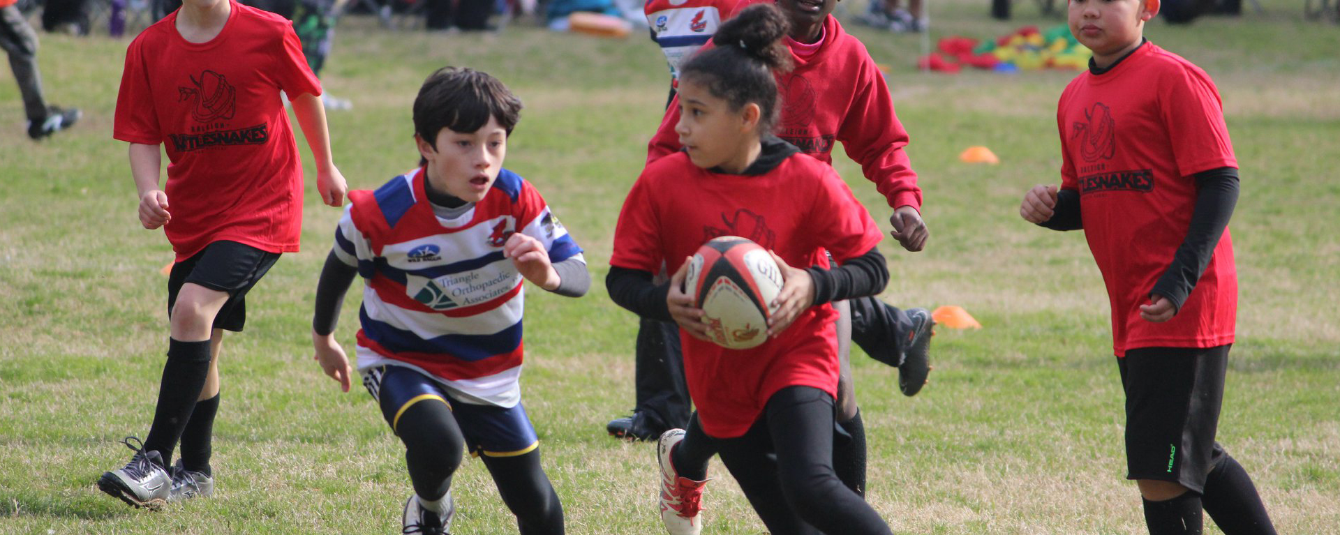 Raleigh Youth Rugby
