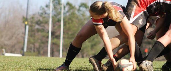 U19 Venom High School Girls Rugby